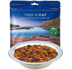"TREK 'N EAT, ""CHILI CON CARNE"""