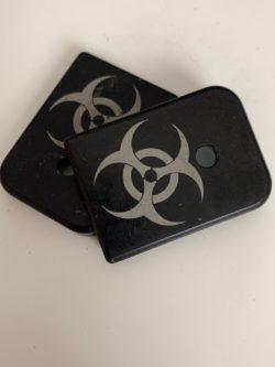 Biohazard Magazinboden