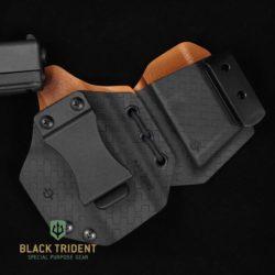 Guardian IWB Custom Holster Series | von Black Trident