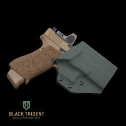 Thor Custom OWB Holster Series | von Black Trident