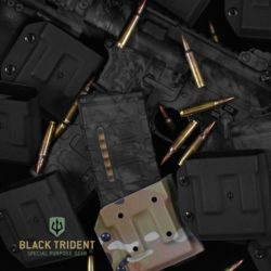 AR15/AUG SLAG Magazintasche | von Black Trident