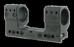 Spuhr SP-3602 Blockmontage für 30mm Mittelrohr BH38mm Vorneigung 6MIL/20,6 MOA verkauft