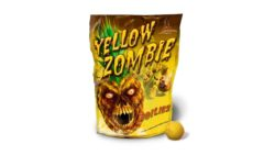 Quantum Radical Boilies Yellow Zombi 1kg 20mm