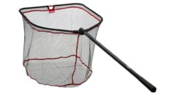 DAM Foldable Big Fish Net 170cm 60x70x50cm