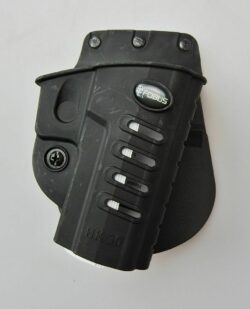 FOBUS HK-30 Passive Retention Holster with Adjustment Screw For :H&K P30, P30 SK; Walther PPQ