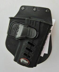 FOBUS Trigger Locking Holster HKCH For :H&K USP Compact 9mm