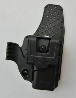 FOBUS HOLSTER APN26 INSIDE WAIST BELT IWB and OWB holster for Glock 26 & 27