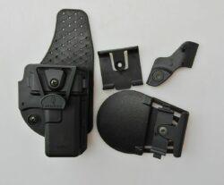Fobus APN19   Inside the Waistband Holster For :Glock 19, 23, 32