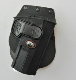 FOBUS BRCH RT Trigger Locking Holster For :Beretta PX4 Storm full size, all calibers