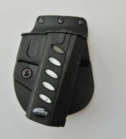 FOBUS HOLSTER CZ DUTY PADDLE HOLSTER CZ75 P-07 DUTYP09