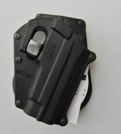 FOBUS 320S ND Passive Retention Holster with Adjustment Screw For :Sig/Sauer P320/P250 Sub Compact