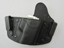 FOBUS IWBS CC UNIVERSAL IWB HOLSTER FOR SMALL SIZE PISTOLS