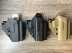 Glock Pistolenholster - T.Rex Arms Ragnarok