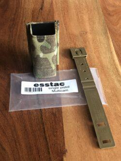 Magazintasche: esstac KYWI Single Pistol – multicam