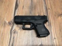 Glock 26 Gen5 (9x19mm)