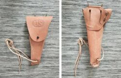 Holster M12 Us Army Colt Government 1911, Repro NEU