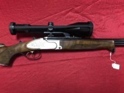 Krieghoff Ultra .30R Blazer / 6.5x56 round