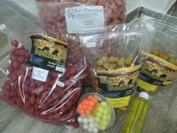 Futter Paket Erdbeer / Honig