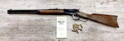 Winchester 1892 Unterhebelrepetierer cal. 357 Mag.