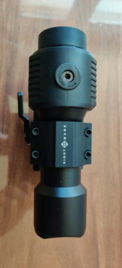 Sightmark 5x Tactical Magnifier