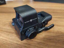 Sightmark Ultra Dual Shot Pro Spec NV