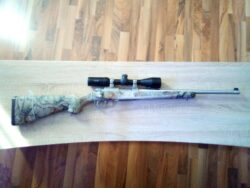Ruger 77/44 All Weather