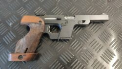 Walther GSP - .22lr