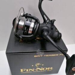 FIN-NOR Bait Teaser FS