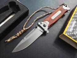 Browning Taschenmesser / Jagdmesser