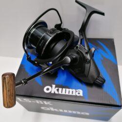 Okuma LS-8K, Freilaufrolle