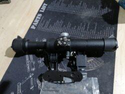 Zenit-BelOMO POSP 6×24 (PSO-1) Optical Sight