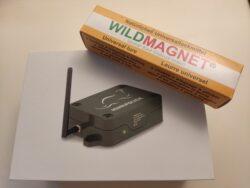Fallenmelder Minkpolice MP10 & Wildmagnet Lockmittel