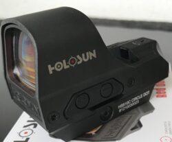 """Holosun HS 510C """"Black"""" oder """"FDE"""" und"""