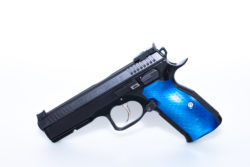 M-Arms 3D-President Griffschalen für CZ Shadow 2, CZ Shadow 1, CZ 75, CZ SP01