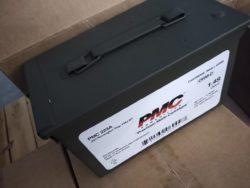 AKTION letzte 5 Pkg: PMC BRONZE LINE RIFLE M2A1 BOX (VE 840)