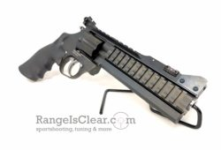 Korth Super Sport STX black .357 Magnum