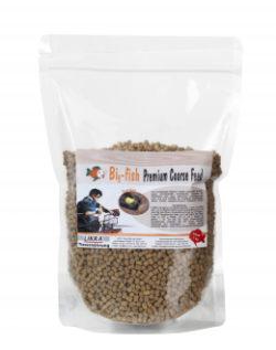 LIKRA Big-fish Coarse Feed 4,5mm - 1,0kg