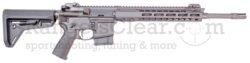 """Barrett Rec7 Gen. 2 AR15 - 16"""" Piston System"""