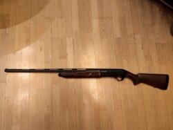 Winchester SX4 - Schrothalbautomat 12/76 - Holzschaft - Lauflänge 76cm