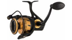 Penn Spinfisher VI 9500  6 Kugellager 320m/0,56mm