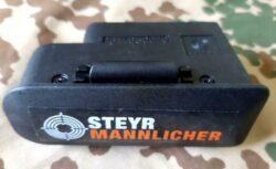 SteyrMannlicher Magazin f. Elite/Scout 5-schüssig .223 Remington