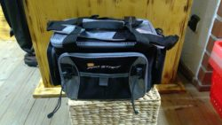 Zebco Pro Stuff Deluxe Carry All - Angeltasche