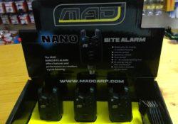 MAD Nano Bite Alarm - Bissanzeige