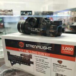 Streamlight TLR-1 HL Long Gun Kit - € 329,-