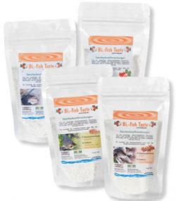 LIKRA Big-fish Taste Geschmackstoffmischungen - 150g