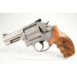 Smith&Wesson Mod.686-6 Security Special 3""