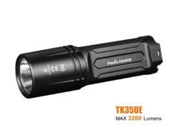 Fenix TK35 2018 Ultimate Edition