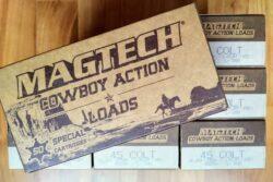 Magtech 45 Colt (250gr) Cowboy Action