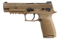 SIG SAUER P320 M17 (US ARMY) 9mm Luger