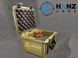 Munitionsbox Super Magnum